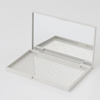 ムジルシリョウヒン(MUJI (無印良品))の新品 MUJI メイクパレット  L(メイクボックス)