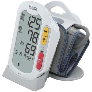 タニタ(TANITA)の上腕式 血圧計 タニタ TANITA(その他)