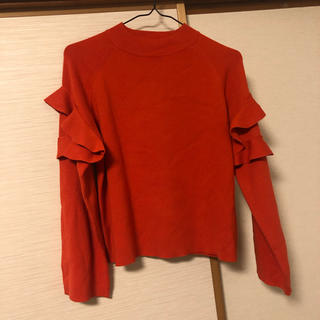 ルシェルブルー(LE CIEL BLEU)の🎁🟦大幅最終値下げ‼️ルシェルブルー ハイネックセーター(ニット/セーター)