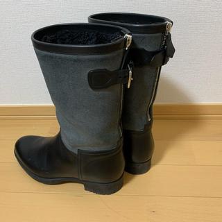 Hermes - エルメス ブーツ Hermes Jeep boots
