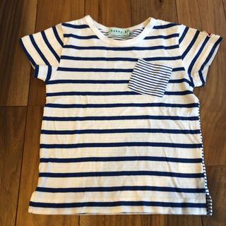 ハッカキッズ(hakka kids)のハッカキッズTシャツ 100cm(Tシャツ/カットソー)
