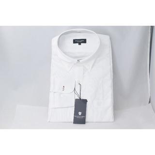 ブラックレーベルクレストブリッジ(BLACK LABEL CRESTBRIDGE)の☆新品未使用☆BLACK LABEL ホワイト Yシャツ ☆LLサイズ(シャツ)