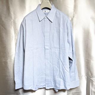 イッセイミヤケ(ISSEY MIYAKE)のim productイッセイミヤケ長袖シャツ(シャツ)