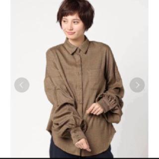 レディアゼル(REDYAZEL)の値下げ♡レディアゼル♡シャツ(シャツ/ブラウス(長袖/七分))