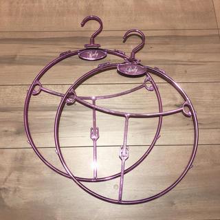 レディー(Rady)の送料込み Rady レディ 水着用ハンガー 2個セット(押し入れ収納/ハンガー)