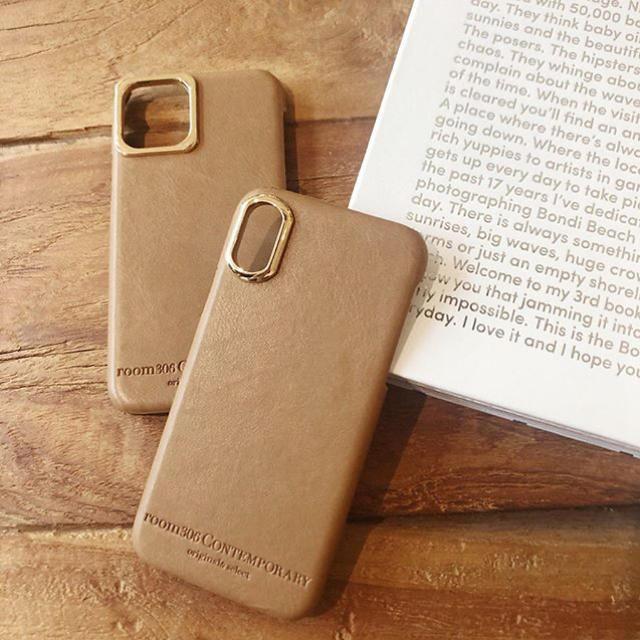 dior iphone 11 pro ケース / 【完売】Room306 iPhone11pro 背面レザーケースの通販 by ★基本翌日発送★リョーちゃん|ラクマ