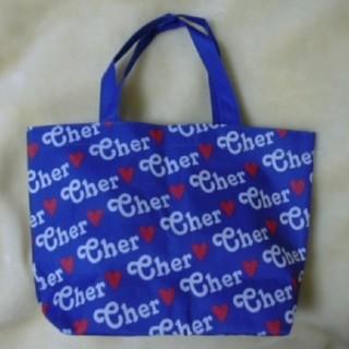 【新品】cher 付録 ランチタイムトートバッグ