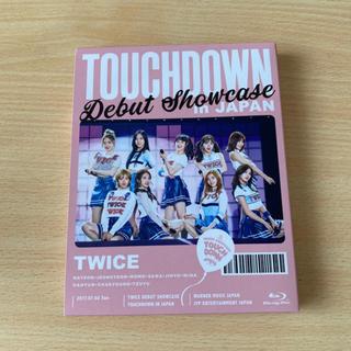 ウェストトゥワイス(Waste(twice))のきむにい様専用 TWICE DEBUT SHOWCASE Touchdown(ミュージック)
