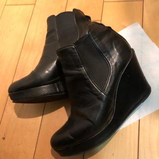 ESPERANZA - エスペランサ ブーツ
