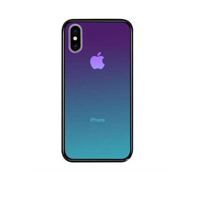 iphone スマホケースカバー 、 【iPhone11pro/オーロラ】iPhoneケースの通販 by プチプラー's shop|ラクマ