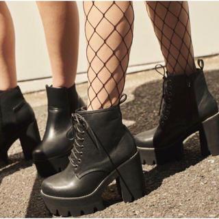 アンビー(ENVYM)のENVYM ブーツ(ブーツ)