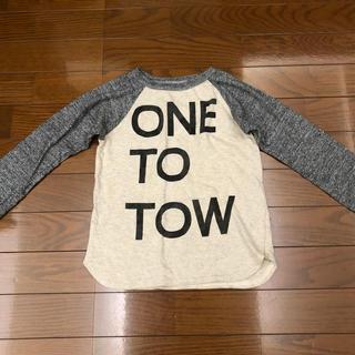 ゴートゥーハリウッド(GO TO HOLLYWOOD)のゴートゥーハリウッド   長袖Tシャツ(Tシャツ/カットソー)