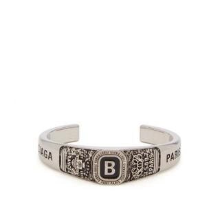 バレンシアガ(Balenciaga)のbalenciaga bracelet バレンシアガ ブレスレット(ブレスレット)