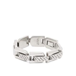 バレンシアガ(Balenciaga)の元値約10万!balenciaga bracelet バレンシアガ ブレスレット(ブレスレット)