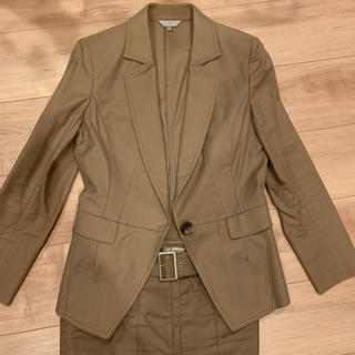 ザジ(ZAZIE)のジャケット&スカート(スーツ)