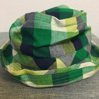 JUNK STORE - 子供用帽子