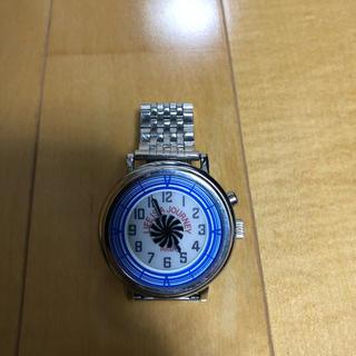 ハリウッドランチマーケット(HOLLYWOOD RANCH MARKET)のネオンウォッチ ハリウッドランチマーケット(腕時計(アナログ))