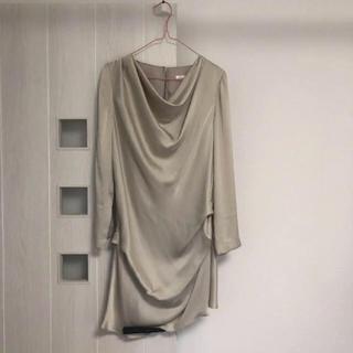 ニーナミュウ(Nina mew)のニーナミュウ  ドレス(ミディアムドレス)