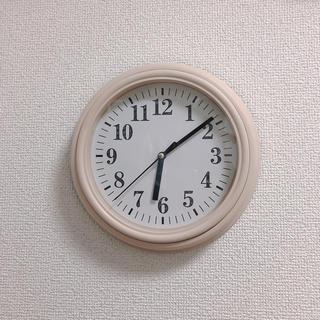 フランフラン(Francfranc)のアンティーク 時計(掛時計/柱時計)