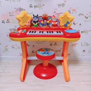 アンパンマン(アンパンマン)のask様 専用 アンパンマン ピアノ(楽器のおもちゃ)