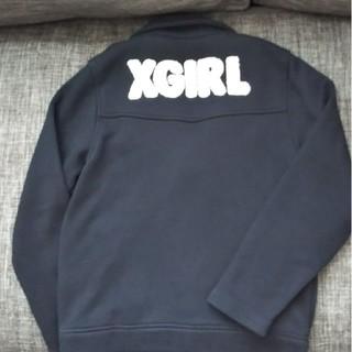 エックスガールステージス(X-girl Stages)の★X‐girl★(ジャケット/上着)