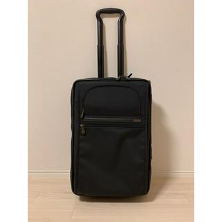 トゥミ(TUMI)のトゥミ キャリーバッグ(トラベルバッグ/スーツケース)