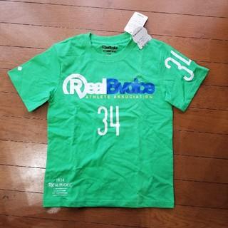 新品☆Real Bvoice☆Tシャツ☆140センチ