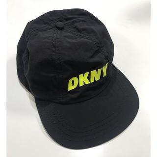 ダナキャランニューヨーク(DKNY)のDKNY キャップ レディース(キャップ)