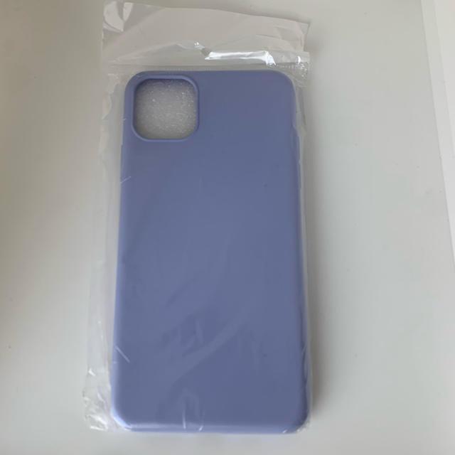 iPhone11 pro ケース シリコン シンプル iPhone11proの通販 by peony mart|ラクマ