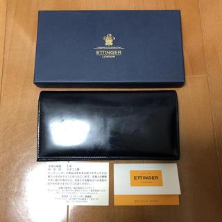 ETTINGER - エッティンガー 阪急限定 長財布