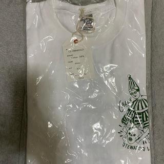 キャリー(CALEE)のcalee stewardslane大阪限定Tシャツ(Tシャツ/カットソー(半袖/袖なし))
