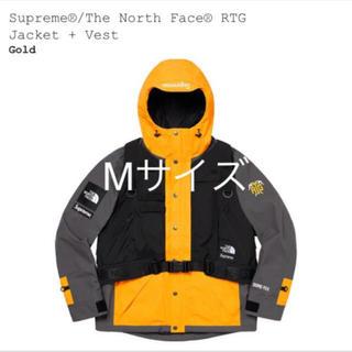 シュプリーム(Supreme)のsupreme / the north face RTG ジャケット M(マウンテンパーカー)
