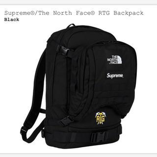 シュプリーム(Supreme)のSupreme®/The North Face® RTG Backpack(バッグパック/リュック)