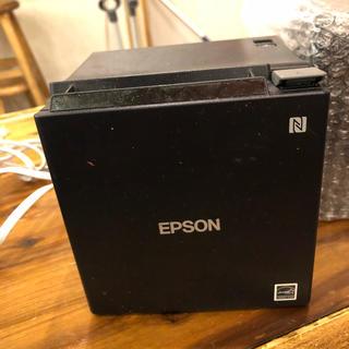 エプソン(EPSON)のレジプリンター キッチンプリンター(店舗用品)