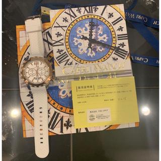 カプリウォッチ(CAPRI WATCH)のCAPRI WATCH  腕時計  カプリウォッチ(腕時計(アナログ))