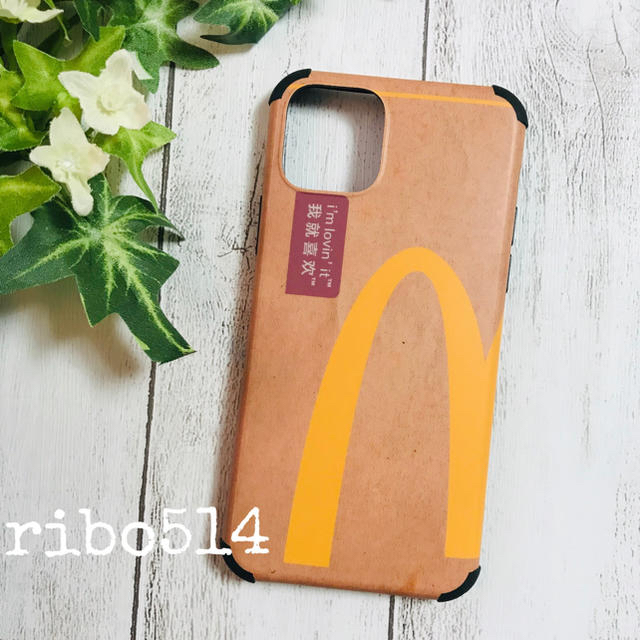 iPhone - ★ iPhone11Pro ケース ★の通販 by ribo514 's shop|アイフォーンならラクマ