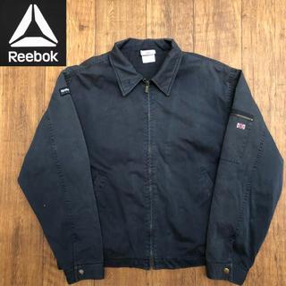Reebok - リーボック スイングトップ ドリズラー ジャケット Reebok
