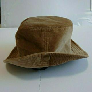 コムサイズム(COMME CA ISM)のCOMME CA ISM タンガリーハット(帽子)