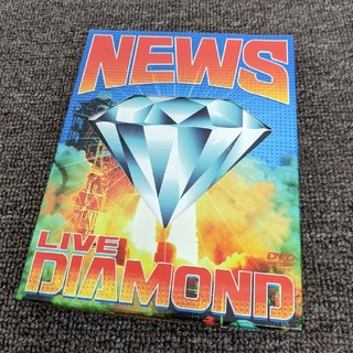 NEWS - DIAMOND DVD