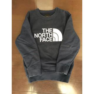 ザノースフェイス(THE NORTH FACE)のノースフェイス スウェット トレーナー 110センチ(その他)