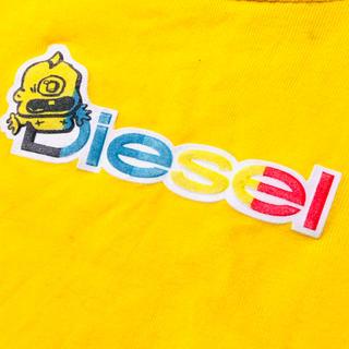 ディーゼル(DIESEL)のDIESEL ディーゼル Tシャツ ♡(シャツ/カットソー)