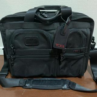 トゥミ(TUMI)のTUMI  トゥミ ALPHA 26141DH(ビジネスバッグ)