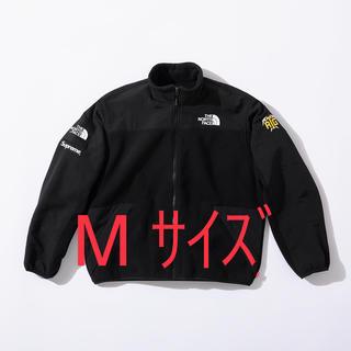 シュプリーム(Supreme)のsupreme x TNF RTG  Fleece Jacket 黒M(その他)