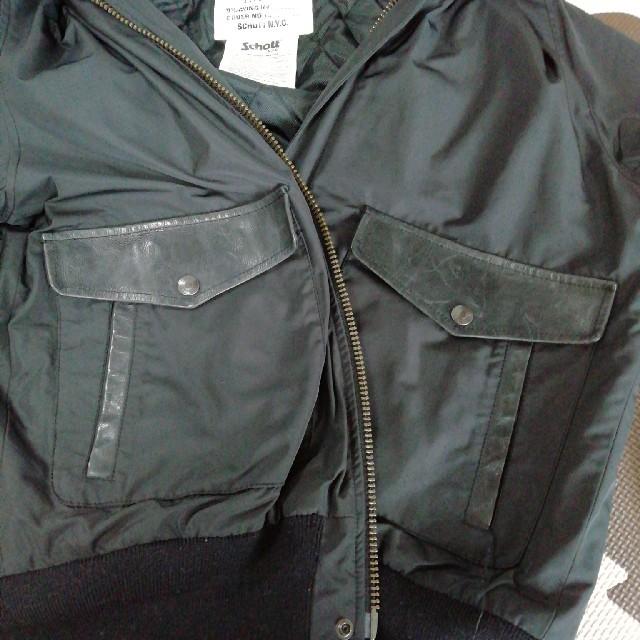 schott(ショット)のSchott ジャケット メンズのジャケット/アウター(ナイロンジャケット)の商品写真