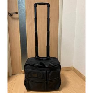トゥミ(TUMI)のTUMI ビジネスキャリー(トラベルバッグ/スーツケース)
