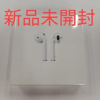 アップル(Apple)の【いちご様専用】AirPods(ヘッドフォン/イヤフォン)