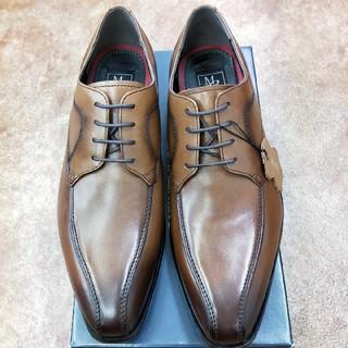 マドラス(madras)の★売り切りたいさん専用          25cm:新品マドラス紳士靴 4060(ドレス/ビジネス)
