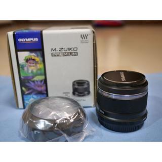 オリンパス(OLYMPUS)の新同品 OLYMPUS M.ZUIKO DIGITAL 25mm F1.8(レンズ(単焦点))