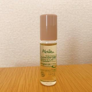メルヴィータ(Melvita)の【Melvita】アルガンオイル(オイル/美容液)