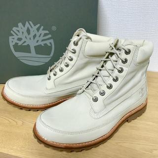 ティンバーランド(Timberland)の新品 Timberland 6INCHI PREMIUM キャンバス ブーツ(ブーツ)